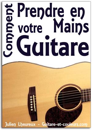 Avis Sur la Méthode guitare Débutant intégrale Par Julien Lheureux