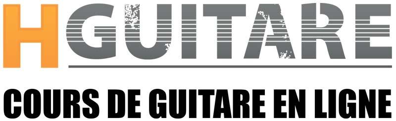 HGuitare, cours de guitare en ligne pour guitaristes exigents